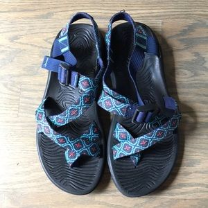 Chacos ladies size 9